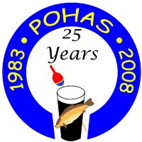 25 years of POHAS
