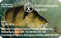 Buy Your Rod Licence On-Line