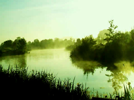 Highfield Fishery - Oak Lake