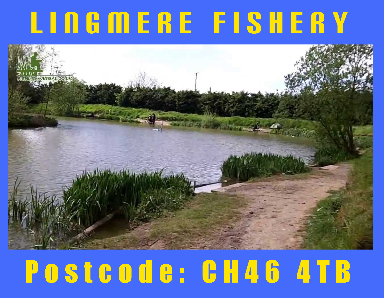 Lingmere Fishery