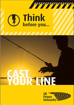 Be safe around power lines - DOWNLOAD BOOKLET HERE