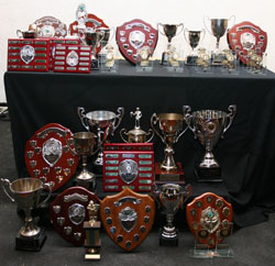 Presentation Night 2009