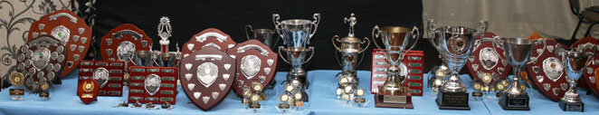 Presentation Night 2012