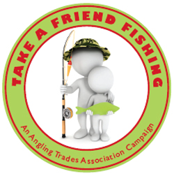 Take A Friend Fishing