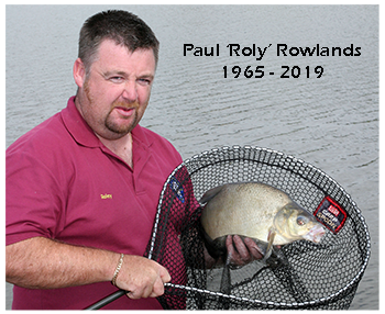 Paul 'Roly' Rowlands
